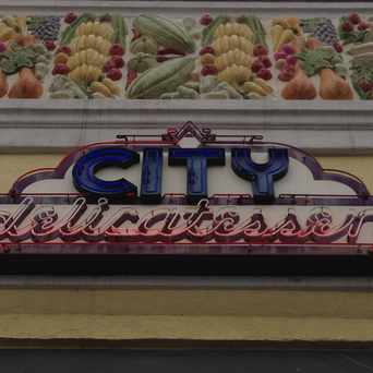 Photo of City Delicatessen & Bakery in Hillcrest, San Diego