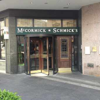 Photo of McCormick & Schmick's in Central Business District, Cincinnati