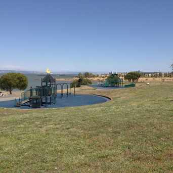 Photo of India Basin Park in Hunters Point, San Francisco