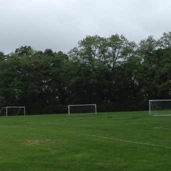 Photo of Glacken Field in Strawberry Hill, Cambridge