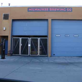 Photo of Milwaukee Brewing Company in Milwaukee