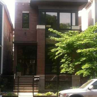 Photo of Modern Architectural Design in Wrightwood Neighbors, Chicago