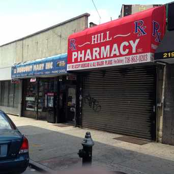 Photo of Hill Pharmacy in Parkchester, New York