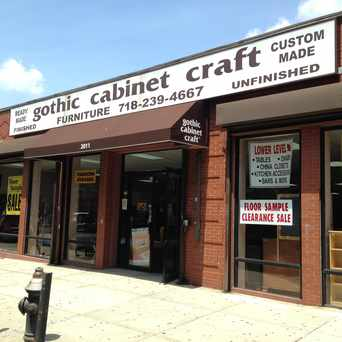 Photo of Gothic Cabinet Craft in Parkchester, New York
