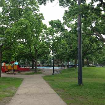Photo of Logan Park in Logan Park, Minneapolis