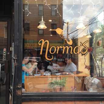 Photo of Norma's in Ridgewood, New York