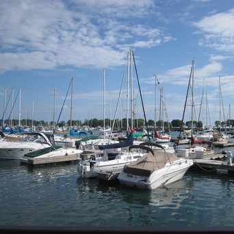 Photo of Belmont Harbor in Lake View East, Chicago