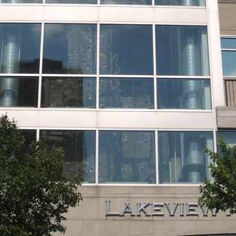 Photo of Lakeview Athletic Club in Lake View East, Chicago