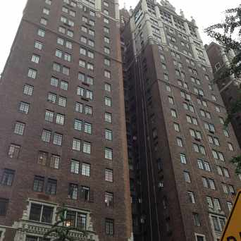 Photo of 41st St And Tudor City Place in Tudor City, New York
