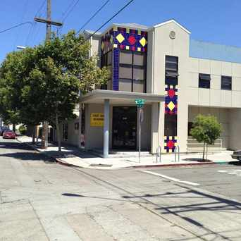 Photo of East Bay Academy in East Peralta, Oakland