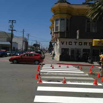 Photo of Victory Bar in East Peralta, Oakland