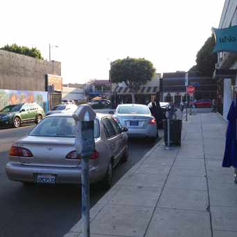 Photo of Parking in Los Feliz in Los Feliz, Los Angeles