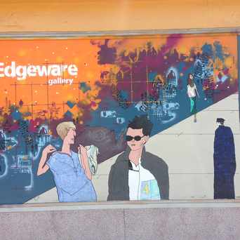 Photo of Edgeware Gallery in Kensington, San Diego