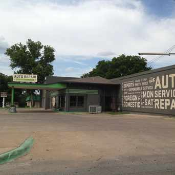 Photo of Go Greene Automotive in Austin