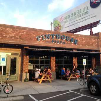 Photo of Pinthouse Pizza in Brentwood, Austin