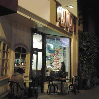 Photo of Cacao Coffee House in Sawtelle, Los Angeles