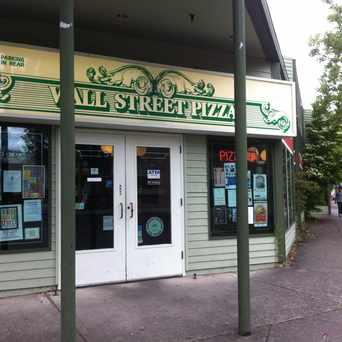 Photo of Wall Street Pizza in Gresham