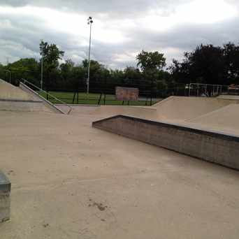 Photo of Euclid Skatepark in Mount Prospect