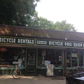 Photo of Peak Bicycle Pro Shop in New York