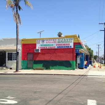 Photo of La Salsa Market in Fairmount Village, San Diego