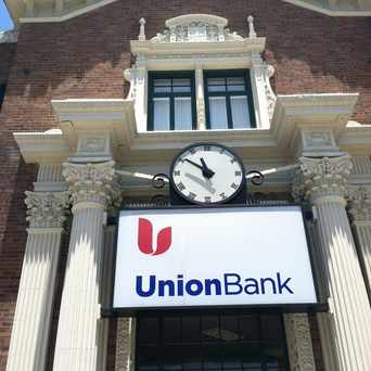 Photo of Union Bank in Highland Park, Los Angeles