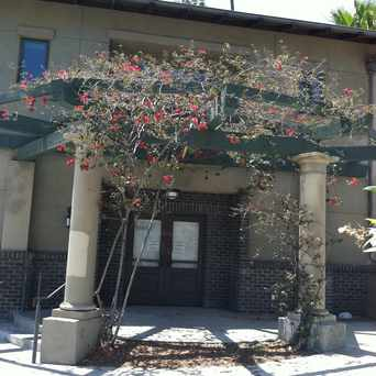 Photo of Arroyo Seco Regional Branch Library in Highland Park, Los Angeles