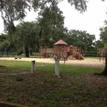 Photo of Neighborhood Playground in Colonialtown North, Orlando