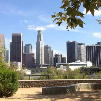 Photo of Vista Hermosa Park in Westlake, Los Angeles