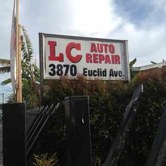 Photo of LC Auto Repair in Fairmount Village, San Diego
