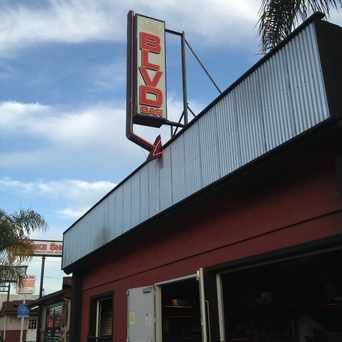 Photo of The BLVD Bar in College East, San Diego
