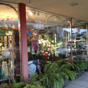 Photo of Mission Hills Florist in Hillcrest, San Diego