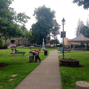 Photo of Heritage Park in Olympia