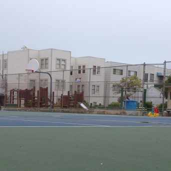 Photo of Richmond Playground in Lake, San Francisco