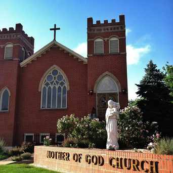 Photo of Mother of God Catholic Church in Speer, Denver