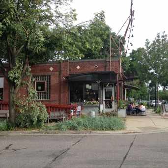 Photo of Anodyne Coffeehouse in Kingfield, Minneapolis