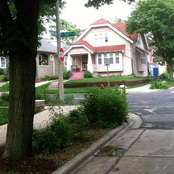 Photo of Washington Heights in Washington Heights, Milwaukee