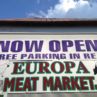 Photo of European American Grocery & Meat in Budlong Woods, Chicago