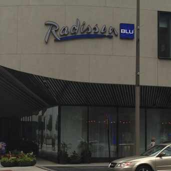 Photo of Radisson Blu Aqua Hotel Chicago in Near East Side, Chicago