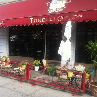 Photo of Tonalli Cafe Bar in Hamilton Heights, New York