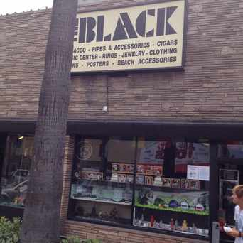 Photo of The Black in Ocean Beach, San Diego