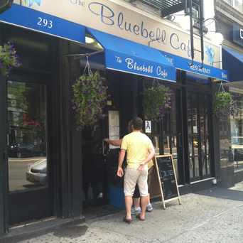 Photo of The Bluebell Café in Gramercy, New York