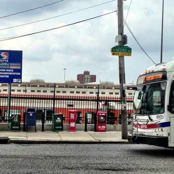 Photo of Fern Rock Transportation Center in Logan/Fern Rock, Philadelphia