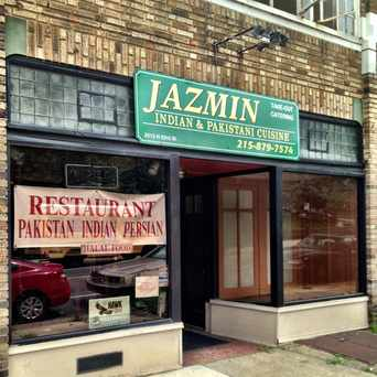 Photo of Jazmin Restaurant in Wynnefield, Philadelphia