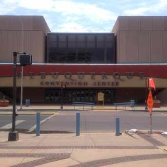 Photo of Albuquerque Convention Center in Downtown, Albuquerque