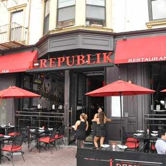 Photo of 1 Republik in Hoboken