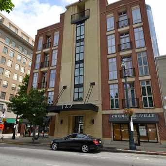 Photo of 123 Luckie St Condo Association in Downtown, Atlanta