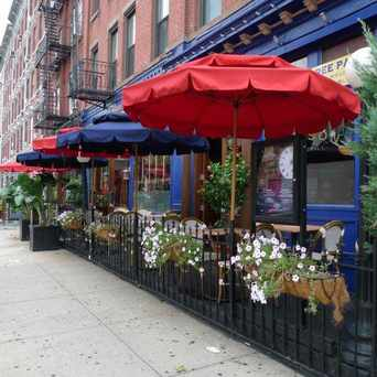 Photo of The Madison Bar & Grill in Hoboken