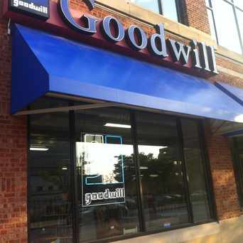 Photo of Goodwill Store & Donation Center in West Town, Chicago