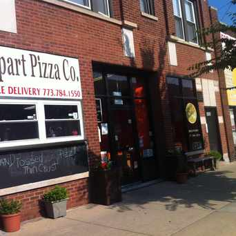 Photo of Apart Pizza Company in Edgewater Beach, Chicago