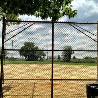 Photo of Disston Baseball Field in Tacony, Philadelphia